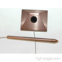 722 Bronze Classic Single Security Counter Pen - B015WYIQ6S