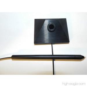 722 Classic Single Pen 10 Pack (Black) - B015WZI69Y