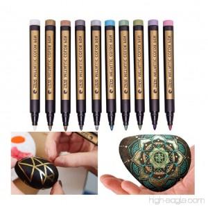 Kehome Fineliner Color Pens Set Bullet Journal Planner Pens Colored Pens Fine Point Markers Fine Tip Drawing Pens Porous Fineliner Pen For Journaling Writing Note Taking Calendar Agenda Coloring Art - B07F6T96BP