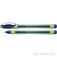 Schneider Xpress Fineliner .8mm Blue (190003) - B001R9Q9ZI