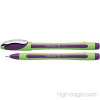 Schneider Xpress Fineliner Pen  Violet  0.8 mm - B00HHIJ7K2