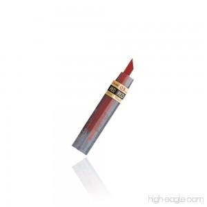 Pentel Lead Refill.7mm 12/TB Red (PENPPR7) - B000H1273U