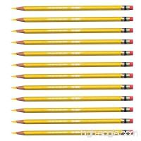 Prismacolor Col-Erase Erasable Colored Pencil CANARY YELLOW Set/12 - B00C5V8JU0