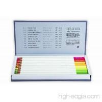 Tombow Irojiten Colored Pencils Seascape 30-Pack - B005IQHCCU