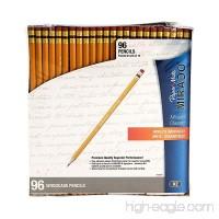 Paper Mate Mirado Woodcase Pencils HB #2 Yellow Barrel 96ct. - B01KV5RBUK