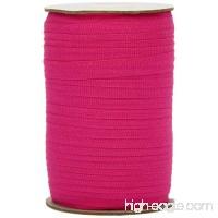 5 Star Legal Tape Reel 10mmx100m Pink Ref 8018 - B000I5U408