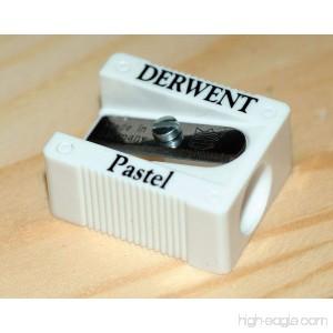 Derwent Pastel Pencil Sharpener - B0049URNO8