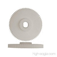 Model 18 or 19 Replacement Gear for Hunt Boston Electric Pencil Sharpener - B01M71C11O