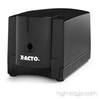 X-ACTO Magnum Electric Pencil Sharpener  Black - B0006HVPTW