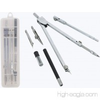 Art Advantage Compass Set 5-Piece - B0027AED3G