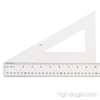 Westcott Triangular Scale (S390-10) - B0044SBA3U