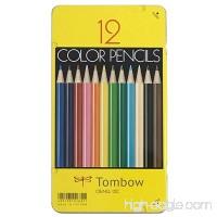 12 Color Pencil Cans Tonboenpitsu - B0016GHXM0