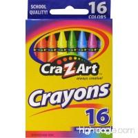 Cra-Z-art Crayons  16 Count (10200) - B003U8Y4GK