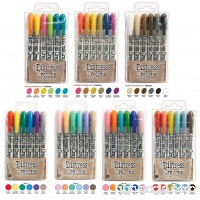 Ranger Tim Holtz 42 Distress Crayons Sets 1 2 3 4 5 6 7 - B01M35FVVO