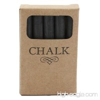 Box of Chalk - 5 Sticks - B00CRSGCSW