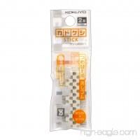 Kokuyo Kado-Keshi Stick Eraser Refill White (Keshi-U600-1) - B001TZ7Y4K