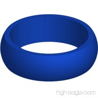 SayitBands Silicone Ring in Your Choice of Size and Color - B079GGFP4Z