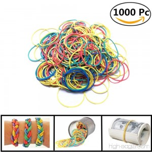 STA B 1000 Pc Rubber Bands General purpose rubber bands for home or office use - B076Z5BS43
