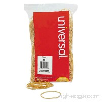 Universal 00119 Rubber Bands  Size 19  3-1/2 x 1/16  1lb Pack - B0017D778W