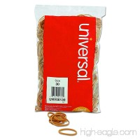 Universal 130 Rubber Bands  Size 30  2 x 1/8  1100 Bands/1lb Pack - B001E6C5IO