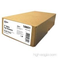 """Avery 18801 Nylon Tag Fasteners  Weatherproof  9"""" Long (Box of 1000) - B001GXHMCO"""