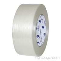 24 Rolls Intertape Brand RG286 Filament Tape 2 x 60 Yards 3.9 Mil Fiberglass Packing Tapes - B00EFUI9W2