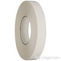 "Polyken 510 Vinyl Coated Cloth Premium Gaffer's Tape  11.5 mil Thick  55 yds Length  1"" Width  White - B00DZ5V2IG"