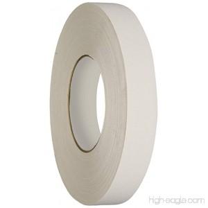 Polyken 510 Vinyl Coated Cloth Premium Gaffer's Tape 11.5 mil Thick 55 yds Length 1 Width White - B00DZ5V2IG