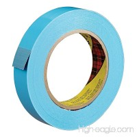 Scotch Strapping Tape 8898 Blue -