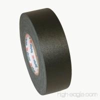 Shurtape P-665 General Purpose Gaffers Tape (Permacel): 2 in. x 55 yds. (Black) - B000QDZRZE