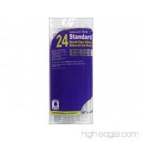 Ad-Tech 11ZIP24 High Temp Glue Stick 7/16-Inch x 10-Inch 24/Pack - B000PCVLQK