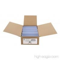 AdTech 22-110-25 Multi-Temp Full Size Hot Glue Sticks 10-inch x .44-inch Transparent Clear 25 LB - B01I9C9PEC