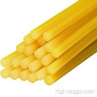 Aviditi GL4008 1/2 x 15 - Amber Glue Sticks Case of 300 (Pack of 300) - B00IMNH7Q2