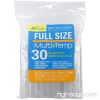 Bulk Buy: Ad-Tech Multi Temp Glue Sticks 7/16x4 30/Pkg 14ZIP30M (3-Pack) - B0033LYMA2
