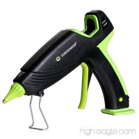 Ultra Series DT-3100F Auto Shut Off Dual Temperature Full Size Hot Glue Gun - B0768MGL5L
