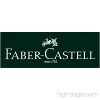 Faber-Castell Grip Plus 130734 Mechanical Pencil Lead Thickness 0.7 mm Blackberry - B007MM5M4S