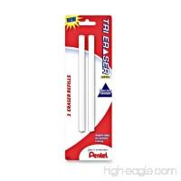 PENZE15RBP2 - Pentel Refills for Tri Eraser - B002LG85V2