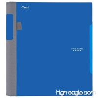 "Five Star Advance Spiral Notebook  1 Subject  College Ruled Paper  100 Sheets  11"" x 8-1/2"" Sheet Size  Blue (72886) - B00X7X1O8O"