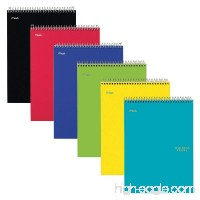 Five Star Spiral Notebooks 1 Subject College Ruled Paper 100 Sheets 11 x 8-1/2 Sheet Size 6 Pack (73525) - B07145M66F