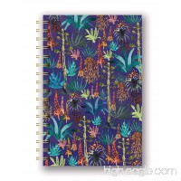 Studio Oh! Hardcover Spiral Notebook Available in 9 Different Designs Justina Blakeney Agave - B074K8Q4ZZ