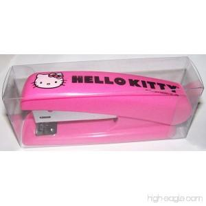 Hello Kitty Lite and Compact Desk Stapler - B00LTFVTDW