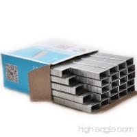 Staples - Standard (24/6) Staples 5000 Count (S2348) - B077L2KJGJ