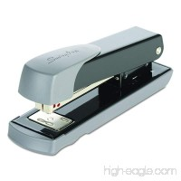 Swingline 71101 Compact Commercial Stapler  Half Strip  20-Sheet Capacity  Black - B00006XY3P