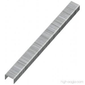 Bostitch Premium Staples for P3 Plier Stapler 0.25-Inch Leg 5 000 Per Box (SP191/4) (1 Box of 5 000) - B01CF4XAJQ