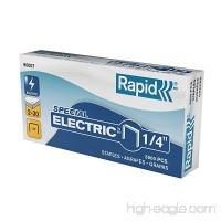 "Rapid 90007 1/4"" Staple - B008Y15B1K"