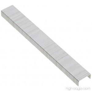 Swingline Optima Premium Staples 1/4-inch Leg Length 3750 Per Pack Sold as 2 Packs of 3750 - Total of 7500 - B0030BWNTC
