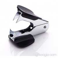 DaLo Staple Remover Nail Puller Stapler Nail Clip Study Home Office for Various Types of Staple Removal - B07FT1RYPV