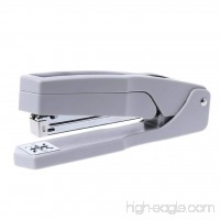 Kalttoyi 24/6 26/6 Rotary Stapler Bookbinding Stapling 20 Sheets Capacity for Office Home - B07FMWGHW5