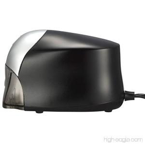 Bostitch QuietSharp Executive Electric Pencil Sharpener Black (EPS8HD-BLK) - B00094C6AO