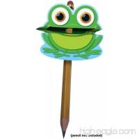 Carson Dellosa Frog Pencil Toppers (101024) - 160996540X